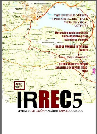 irrecuperables mag